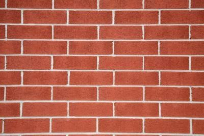 How To Remove Old Paint From Basement Walls Hunker Paint Remover Painted Brick Walls Brick Wall