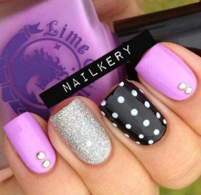 Pin by Вікторія Гайдай on nails | Pinterest | Minimalist nails ...