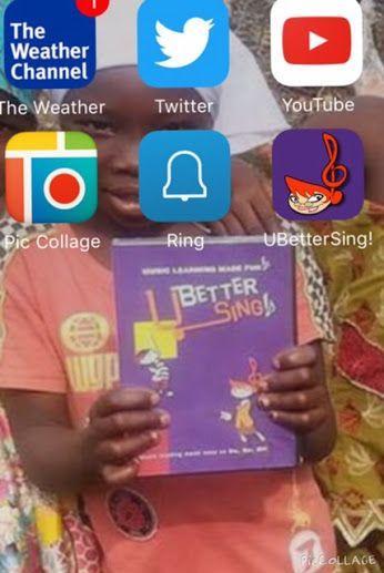 U BETTER Sing! - Google+