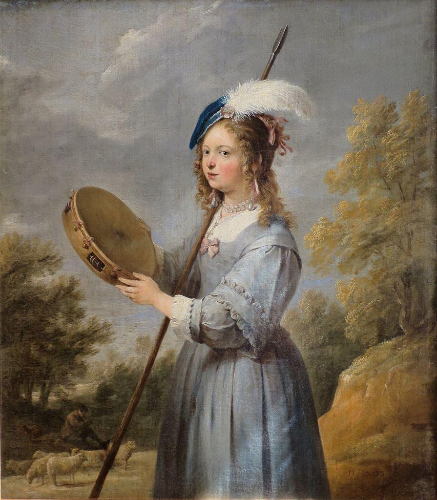 marie de medici   Nikolai rakasti taidetta ja teatteria, ja ympäröi itsensäkauniilla ...