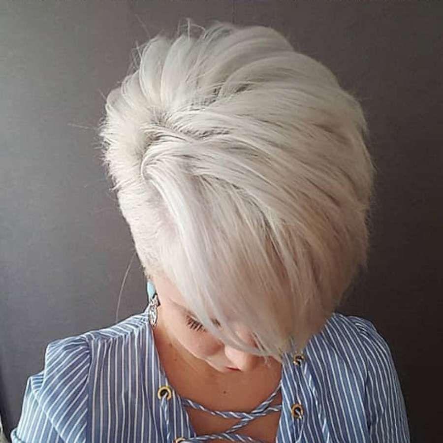 Short hairstyles haircut pinterest hairstyles