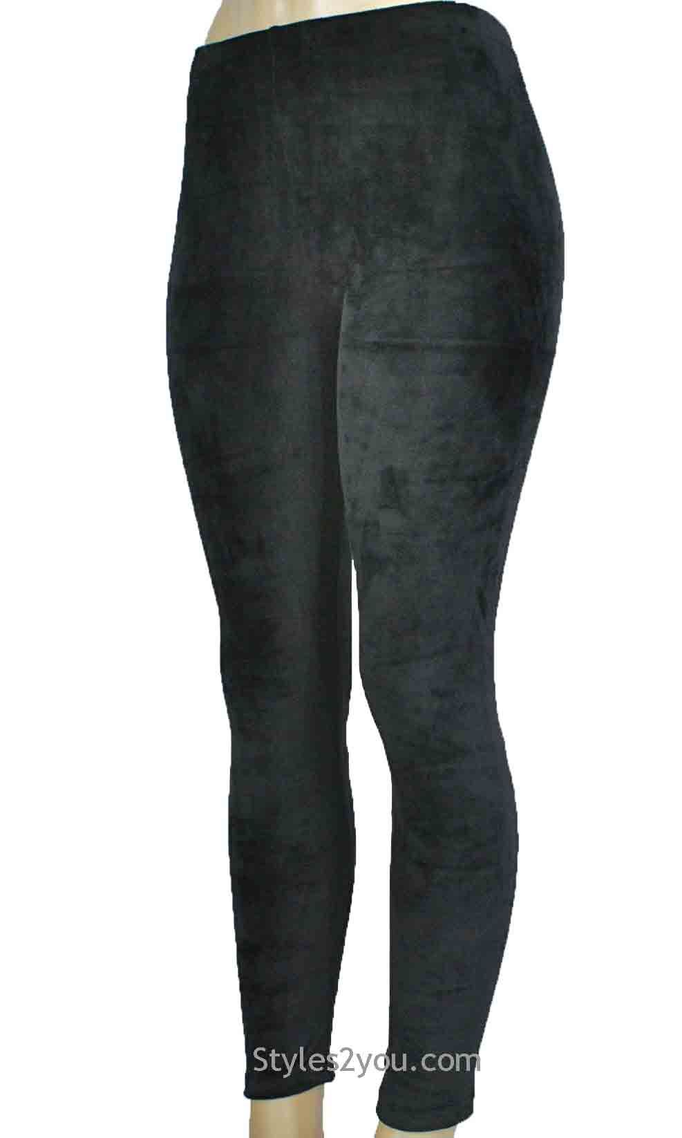 dd7e92b65cfe1 Regina Crushed Velvet Legging In Black #Vintage, #victorian, #unique,  #lace, #boutique, #vintageinspired, #styles2you #love #collection #ideas  #inspiration ...