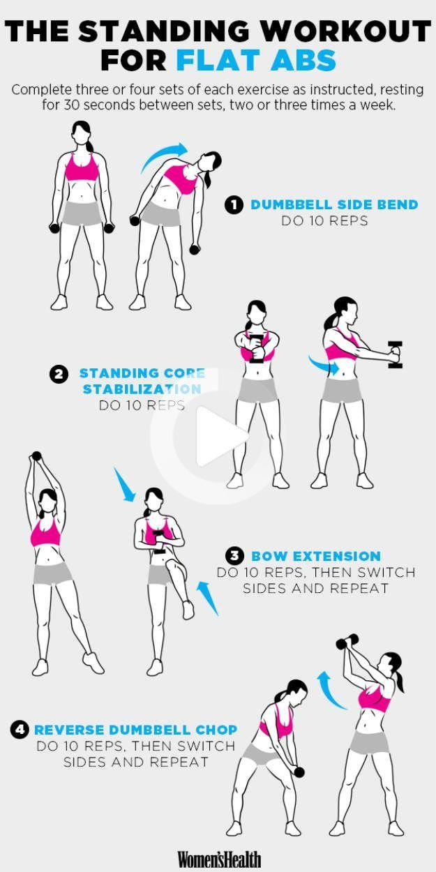 With beach season nigh, we've already begun toning our muscles and glutes. Here are 17 of the best f...