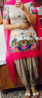 harsh boutique punjabi suit - Google Search | Punjaban | Punjabi