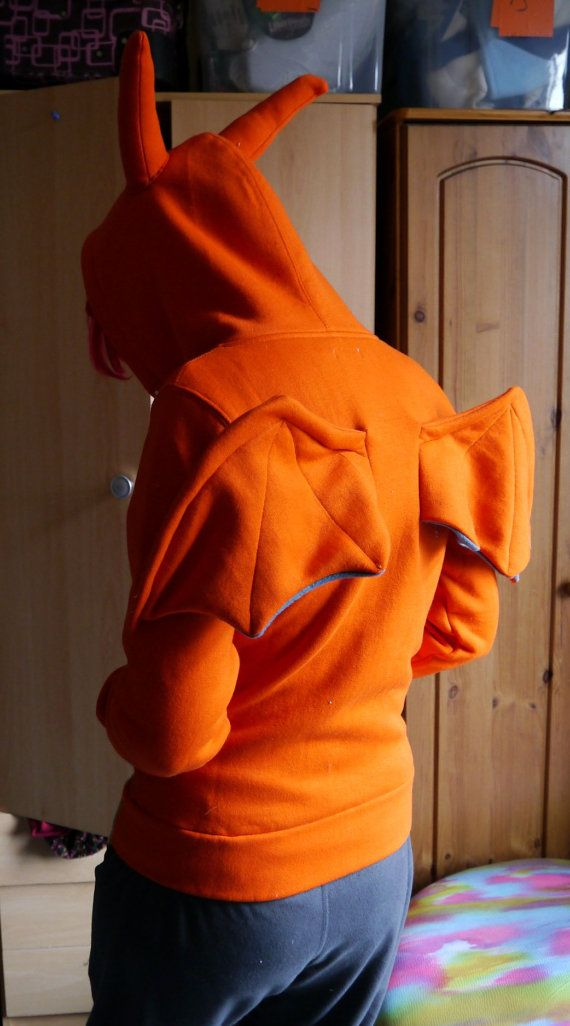 Pokemon Hoodies All Kinds Made To Order By Trafficcone On Etsy