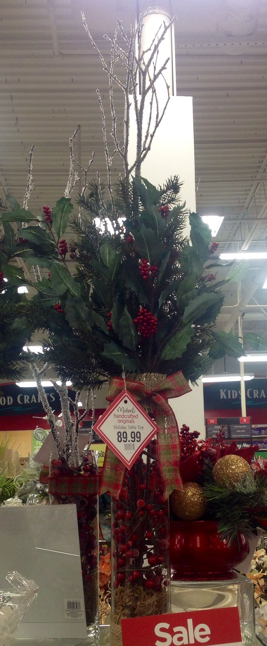 Christmas design by Andi 9989 2014 my floral designs