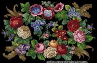 "(4) Gallery.ru / elif84 - Альбом ""antique needlepoint rug"""