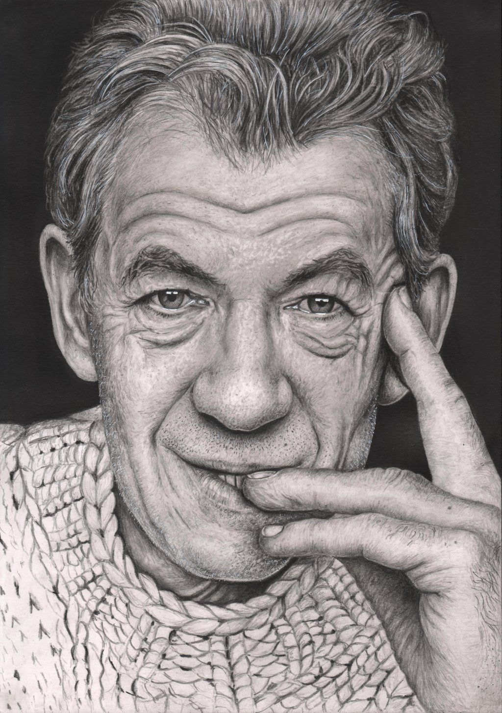 Famous Pencil Drawing Artists : famous, pencil, drawing, artists, Drawings