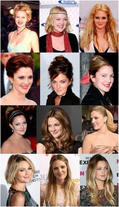 50 Indian Hairstyles For Round Faces Hairstyles For Round Faces Hair Styles Square Face Hairstyles