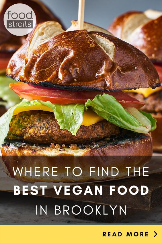 Nyc Food Bucket List Vegan Food You Need To Try In 2020 Nyc Food Vegan Restaurants Food