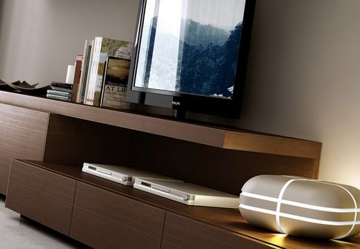 Rack lcd vajillero modulo completo factory muebles - Mas que muebles ...