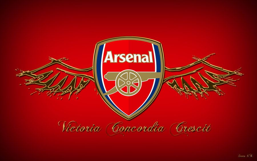 The Arsenal Crest History