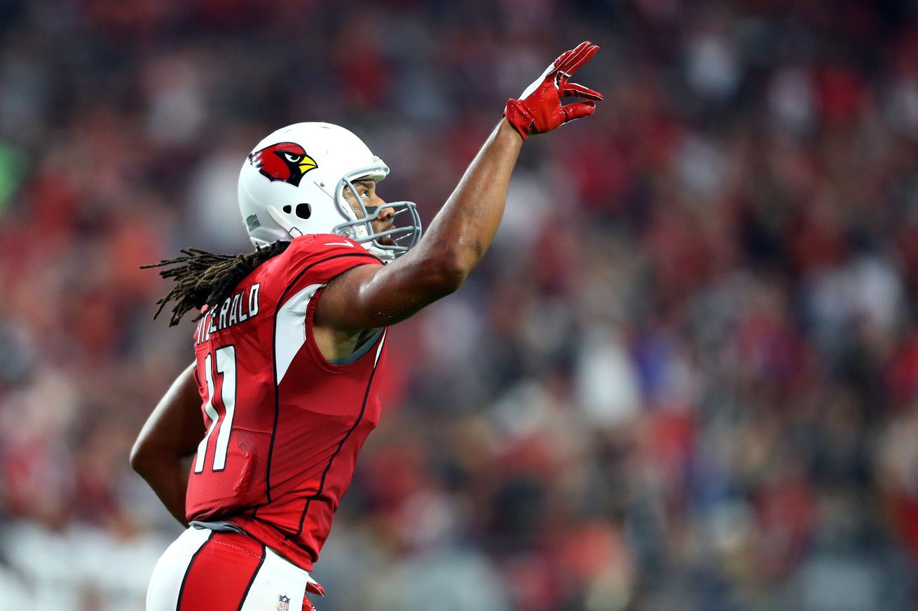 Winners And Losers From Rams Vs Cardinals Winners And Losers Cardinals Arizona Cardinals