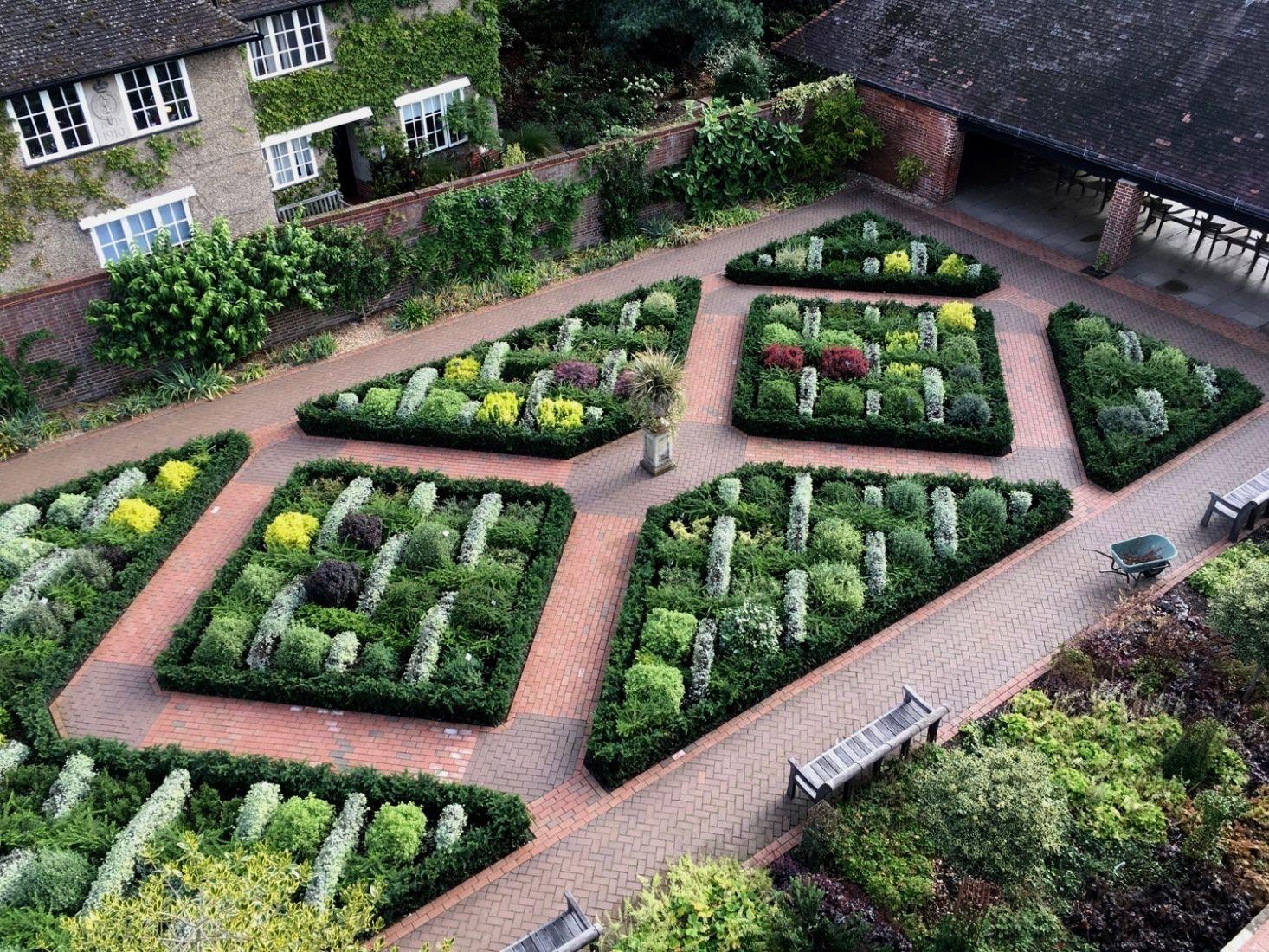больше как распланировать огород и сад фото того чтобы