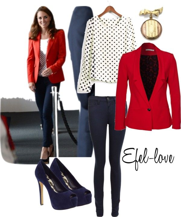 Celebrity style for less polyvore outfits