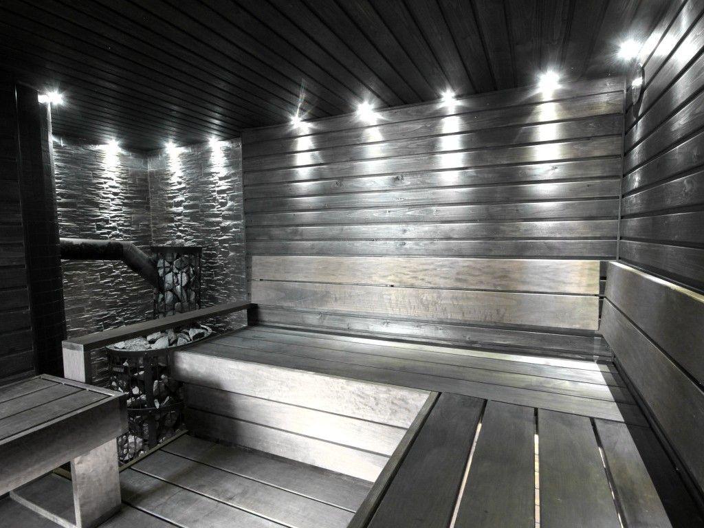 Arctic Lifestyle - Sauna