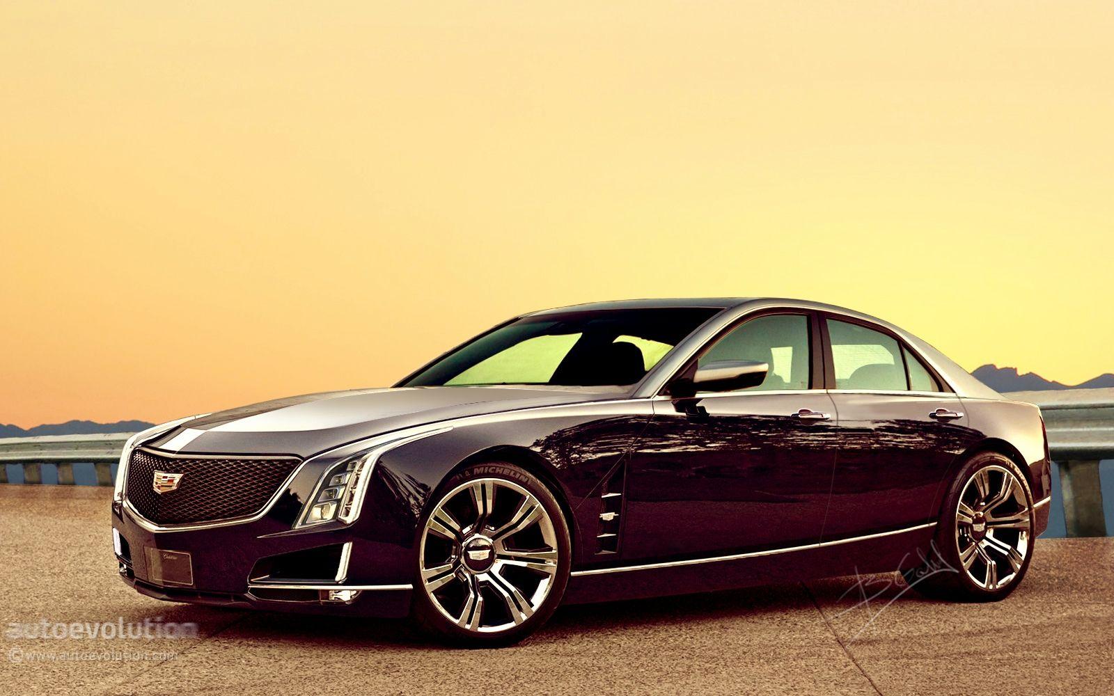 Cadillac ct6 google search