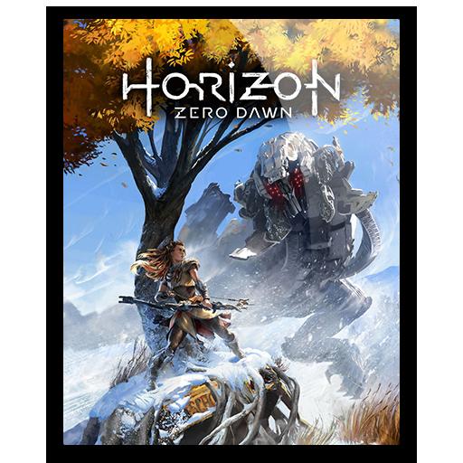 Icon Horizon Zero Dawn by HazZbroGaminG on DeviantArt