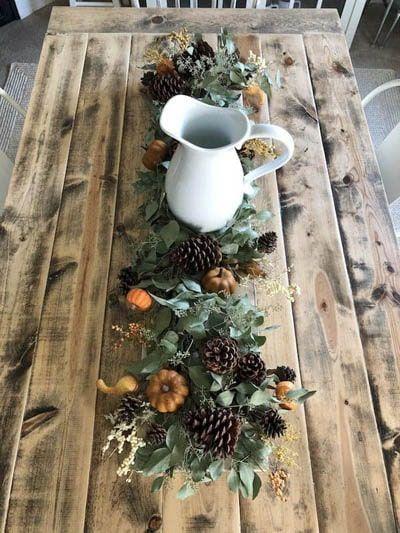 14 Gorgeous DIY Thanksgiving Table Setting Ideas #thanksgivingtablesettings Get …