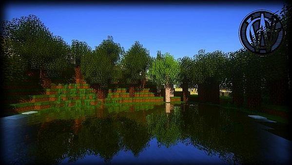 greenwood 1.6.4 resource pack