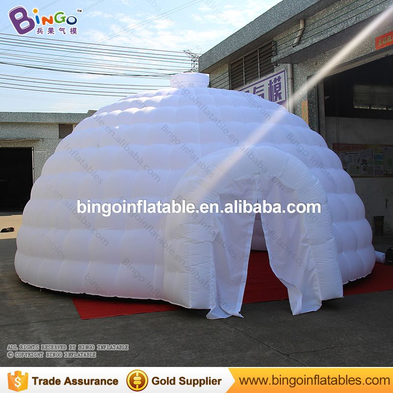 Giant dome tent garden igloo train tent for kids 6*6*3.5M outdoor & Giant dome tent garden igloo train tent for kids 6*6*3.5M outdoor ...