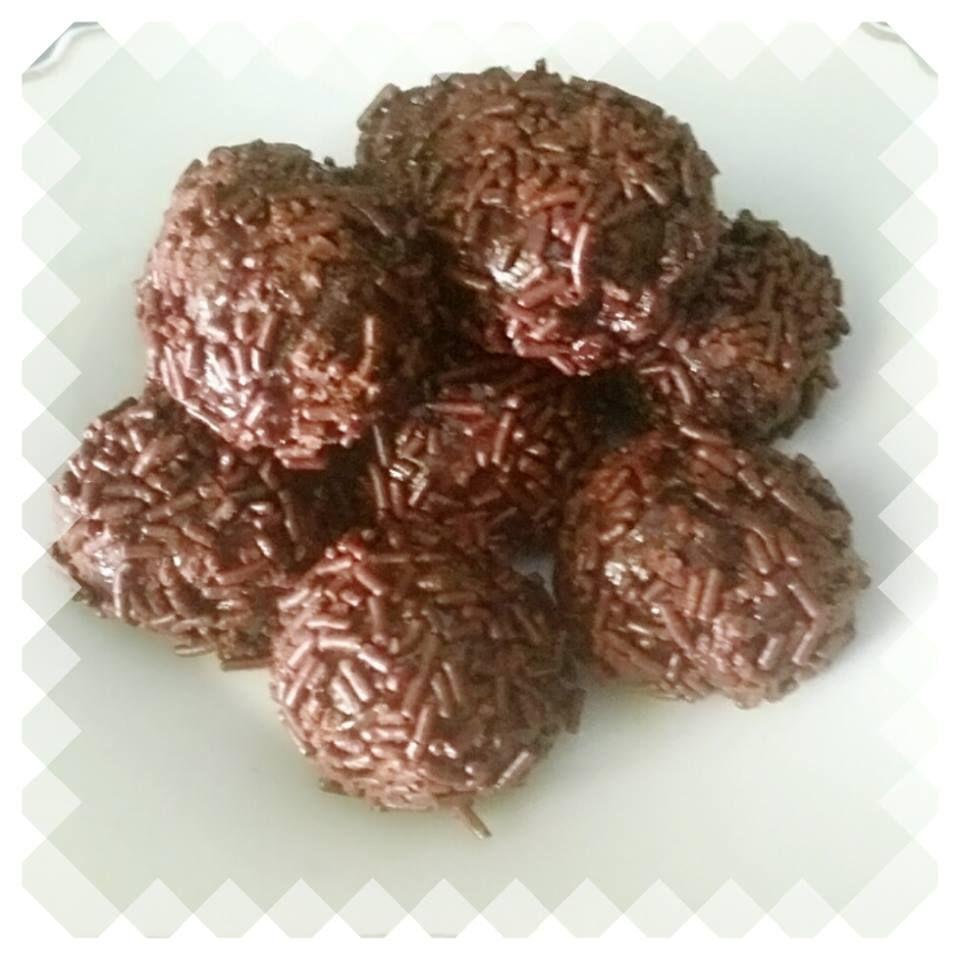 Resep Cara Membuat Chocolate Balls Coklat Banget Rasanya Cokelat Camilan Anak Coklat