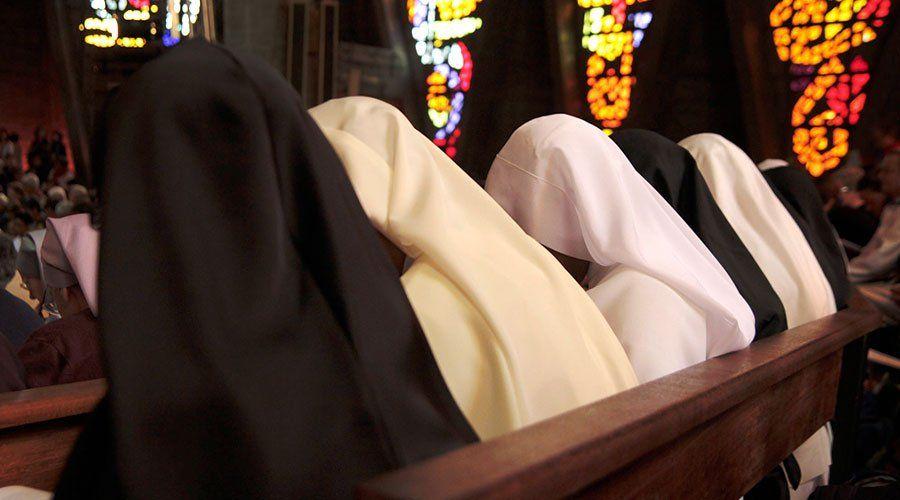 MADRID, 25 Ene. 16 / 03:19 pm (ACI).-   El vicario episcopal, el P. David Aguilera, confirmó que las Hermanas Carmelitas Descalzas de Lucena, Córdoba (España) recibieron una nueva llamada del Papa Francisco el pasado sábado 23 de enero.