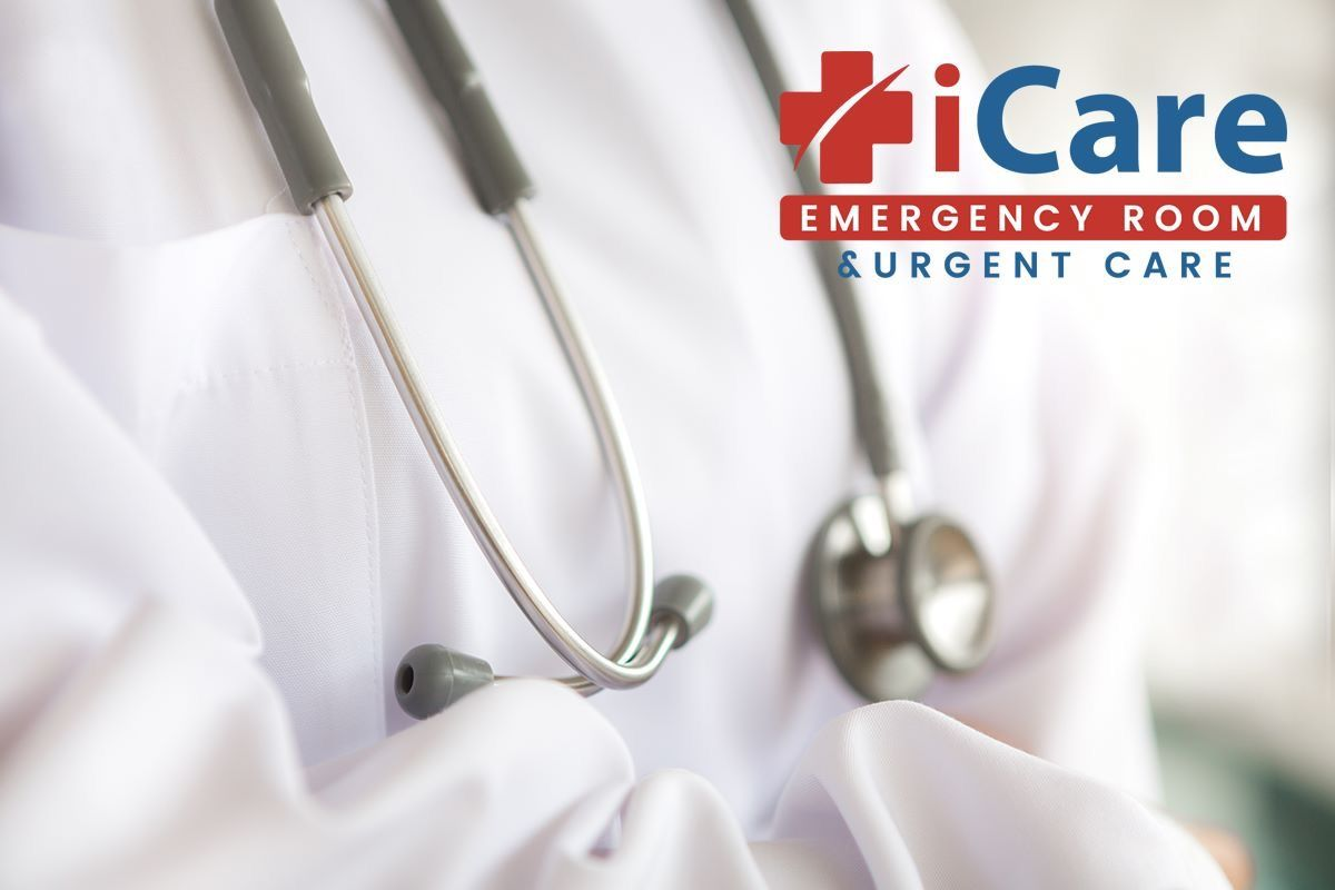 Pin by iCare ER and Urgent Care on Our Frisco community