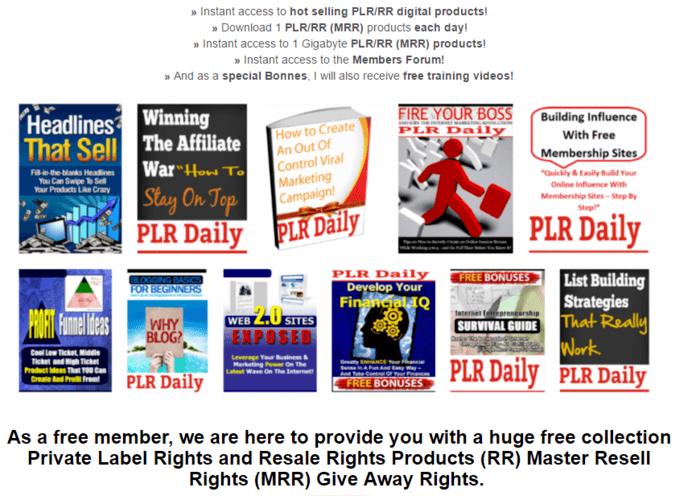 9 Plr Daily Membership Area Ideas Membership Website Sherwin Williams Paint Colors The Next