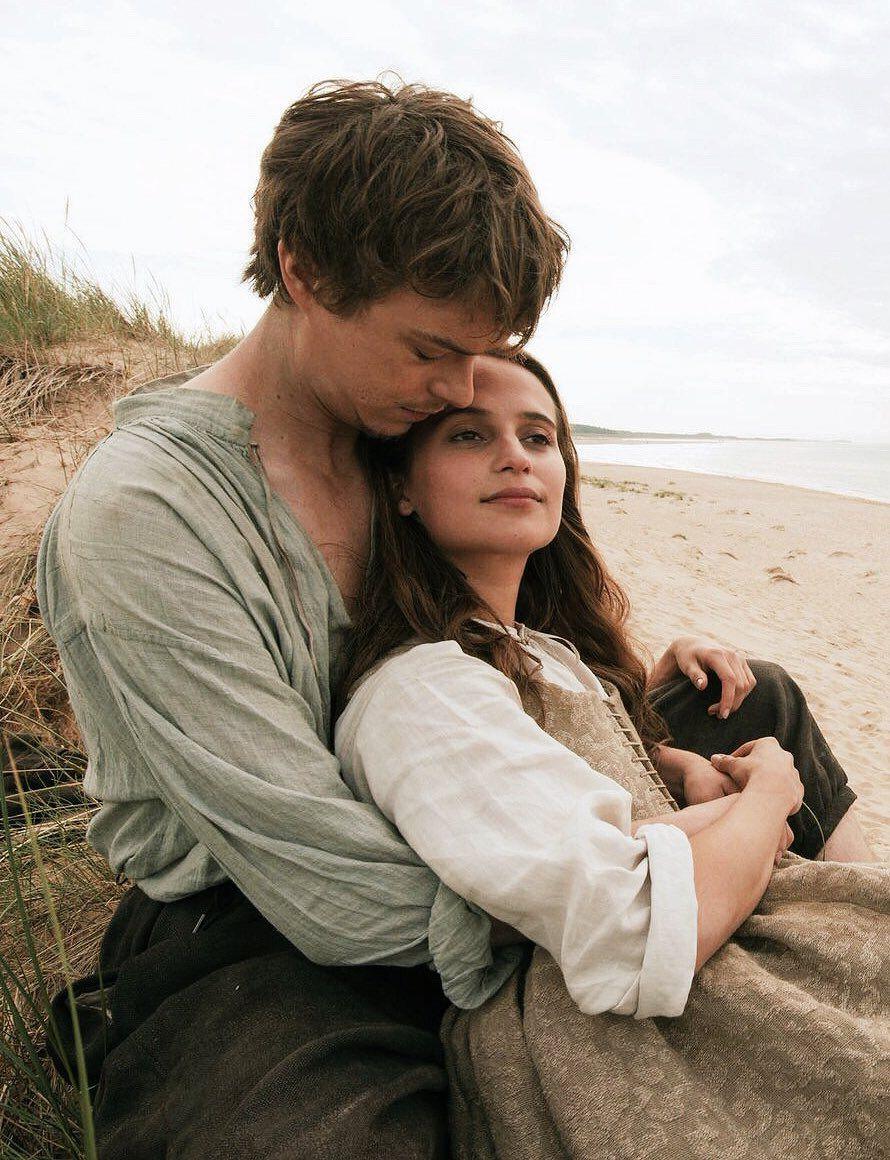 ᴀʟɪᴄɪᴀ ᴠɪᴋᴀɴᴅᴇʀ on | Dane dehaan, Drama movies, Girls in love