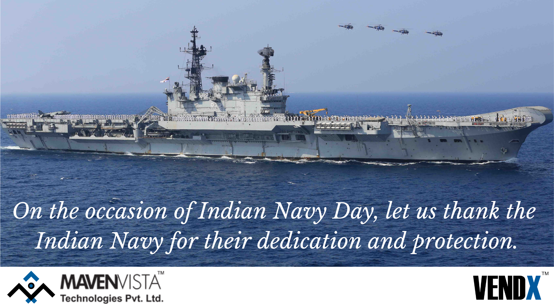Greetings Of Navyday From Team Mavenvista Indiannavyday Is Observed To Commemorate Operationtrident A Courageous At Indian Navy Day Navy Day Indian Navy