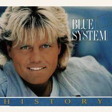 Blue system history скачать