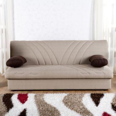 max klick klak 79 sofa bed found at jcpenney furniture pinterest rh pinterest com Best Sofa Beds jcpenney sofa sleeper