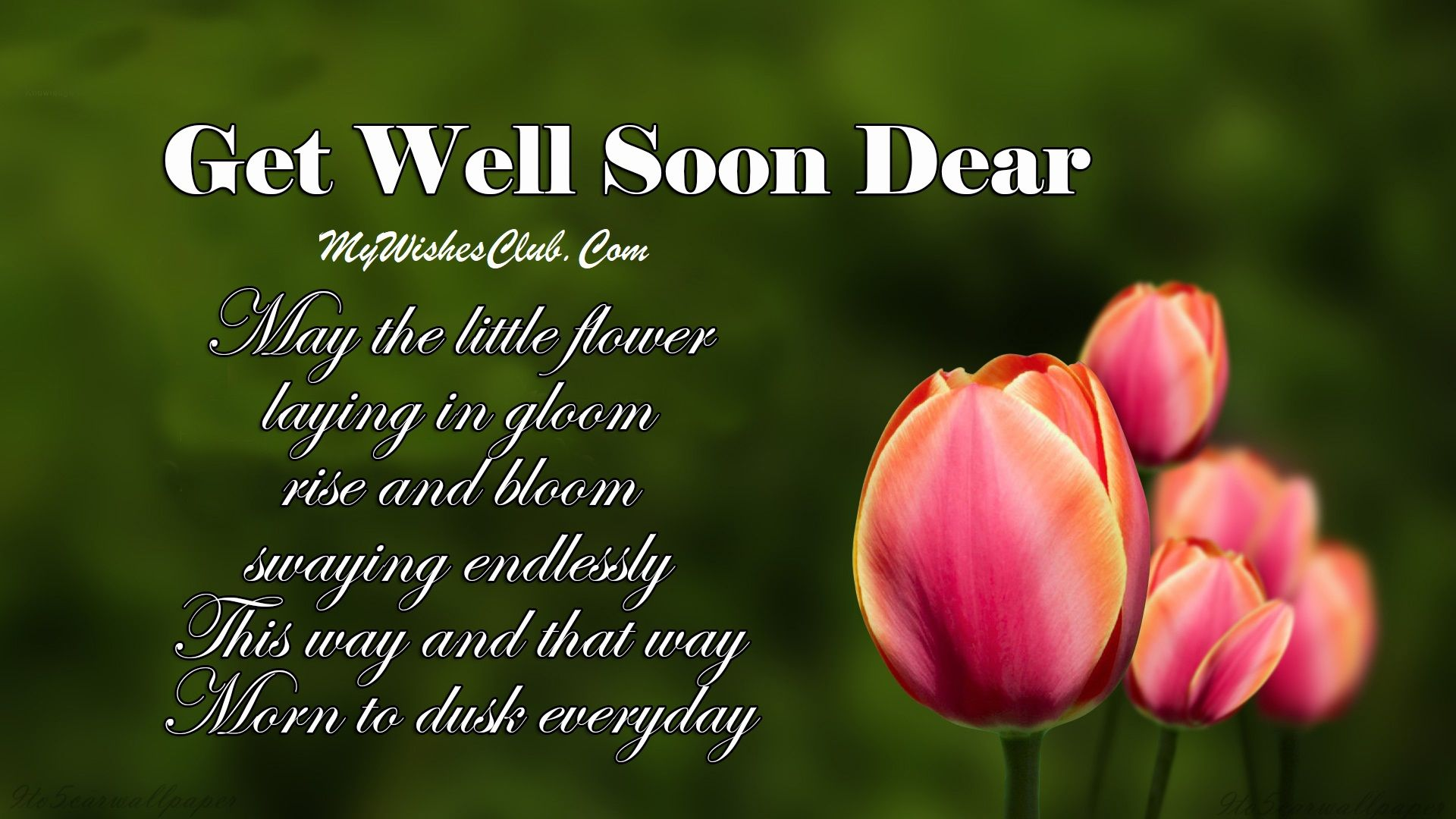 Get Well Soon Messages For Friend Get Well Soon Wishes For Friend My Wishes Club Get Well Soon Quotes Wishes For Friends Get Well Soon Messages