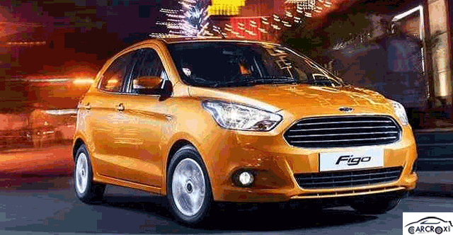 New Figo Is Finally Launched By Ford In India Car Crox Latest