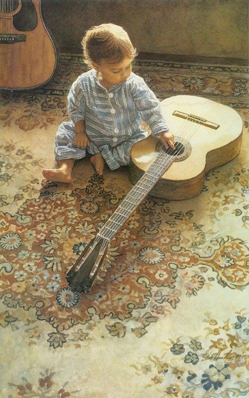 30 Shockingly Realistic Watercolor Paintings by Steve Hanks   DailyCognition