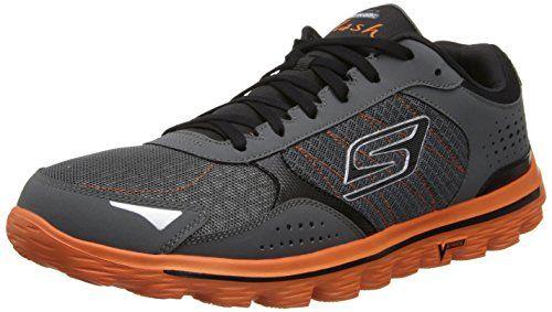 Skechers Men S Go Walk 2 Flash Walking Shoe Product Details