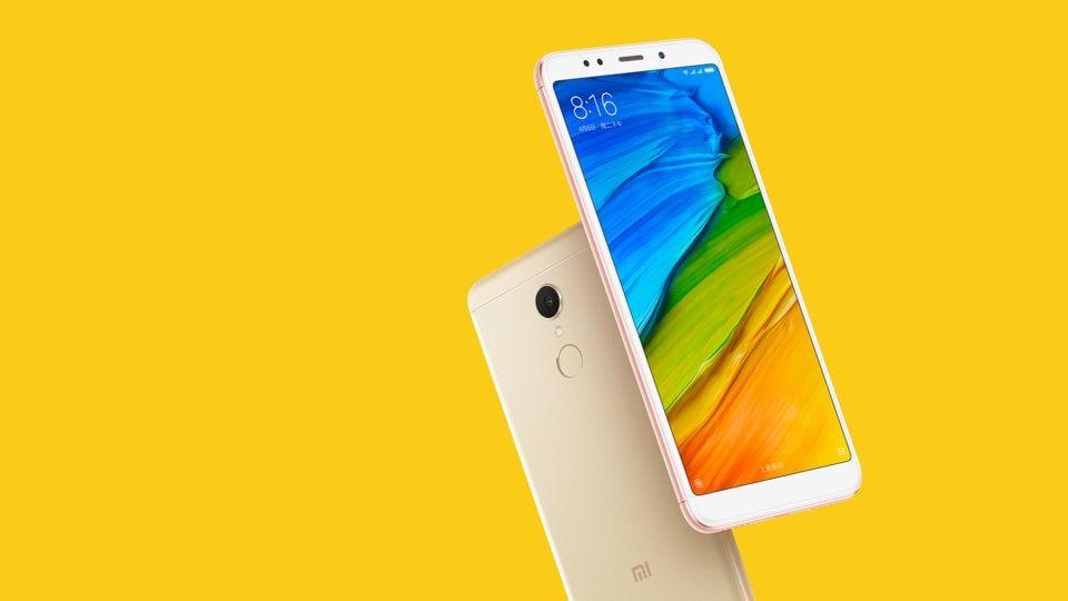 Xiaomi Redmi 5 Ve Redmi 5 Plus Yakinda Asya Pazarinda Piyasaya Cikiyor Teknoloji