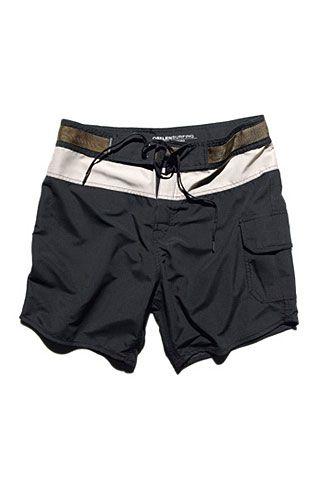 Surf shorts - White Osklen UX1DqV9Vuf
