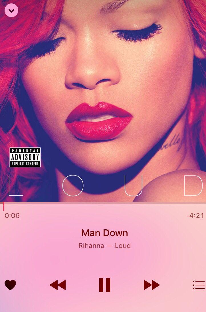 _Man Down_Rhianna_Loud App, Udemy coupon, Ios apps