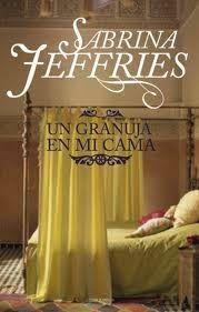 @ENAMORADAS DE LA LECTURA: Un granuja en mi cama