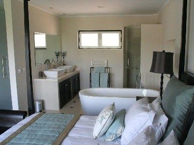 Open Master Bathroom Bedroom Google Search Open Bathroom Open Concept Bathroom Home