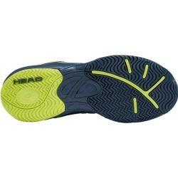 tennis shoes  Head Revolt Pro 25 Junior tennis shoes size 33  in blue HeadHead