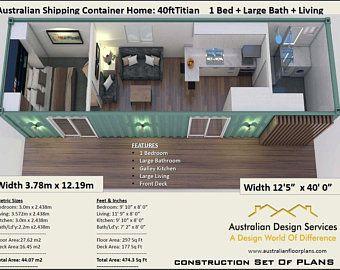 Cheap House Plans Australia -Quality Home Designers par AustralianHousePlans