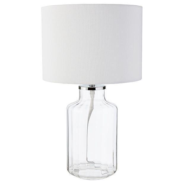 Ivy Glass Table Lamp Glass Table Lamp Table Lamp Target Lamp
