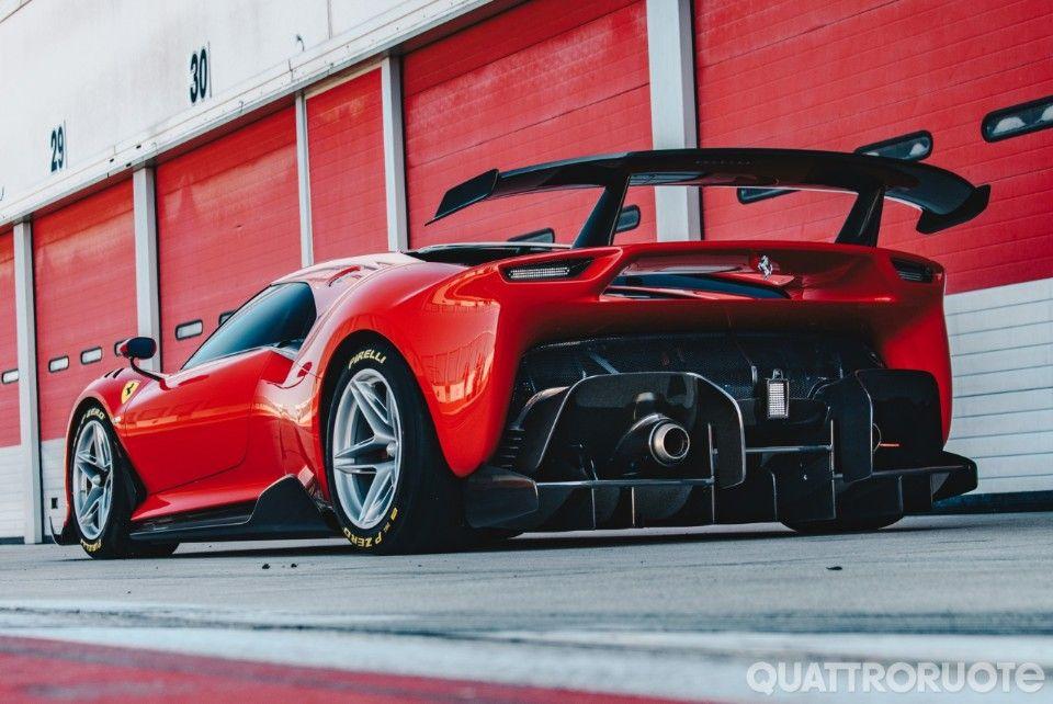 Pin Di Massimiliano Rubrigi Su Ajin Nel 2020 Ferrari Auto Da