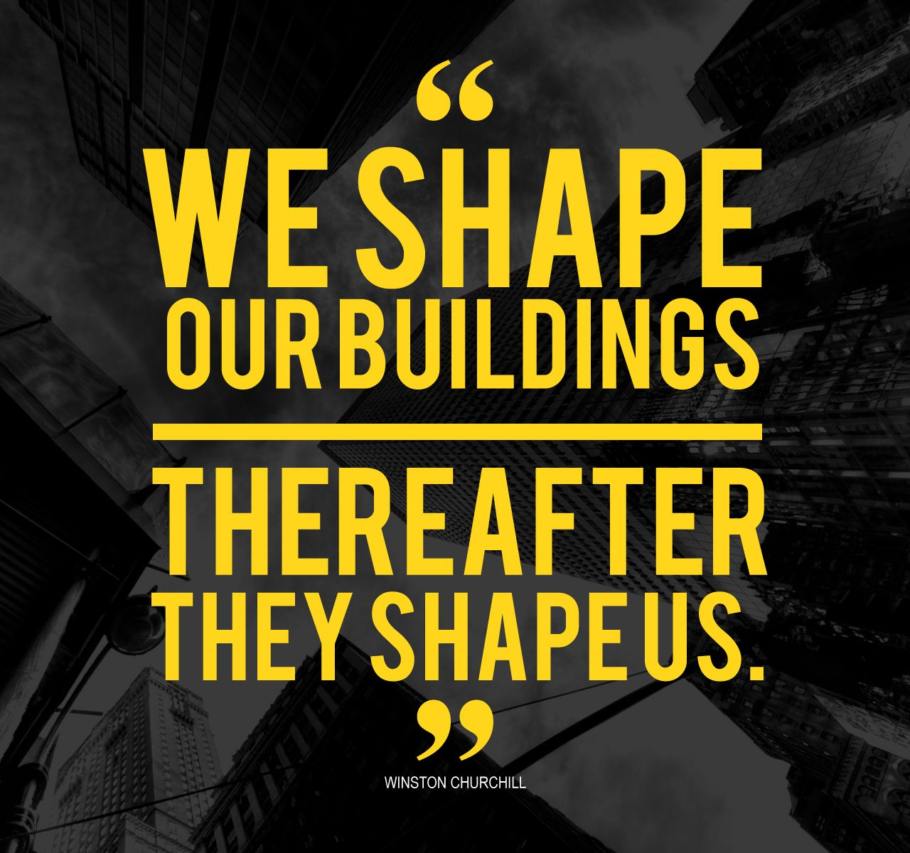 Good Morning Uae Inspitational Quote For Today We Shape Our