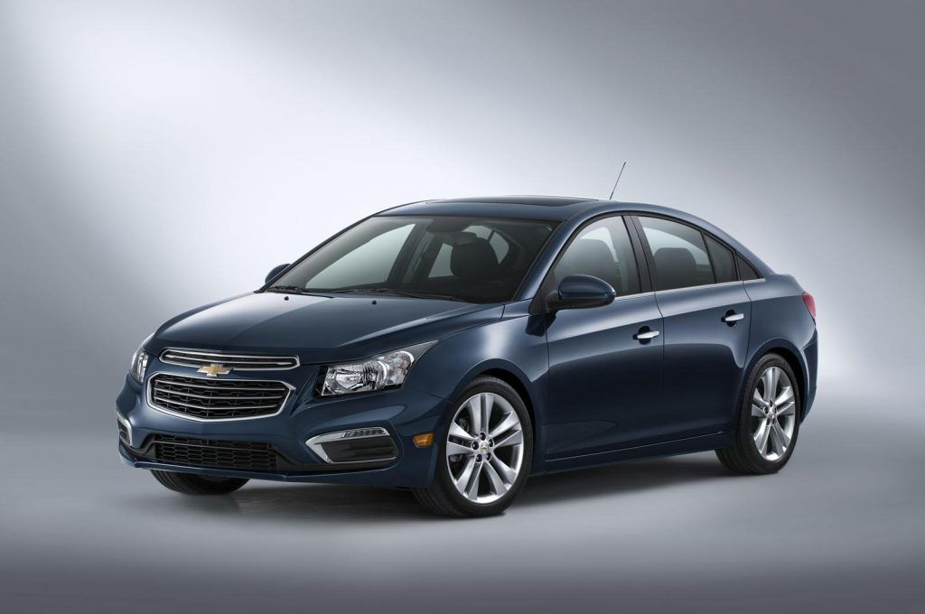 Gm India Plans To Cease Sales Operations In India Report Chevrolet Cruze Cruze Chevy Cruze