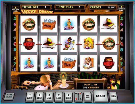 Гараж игровые автоматы играть онлайн бесплатно