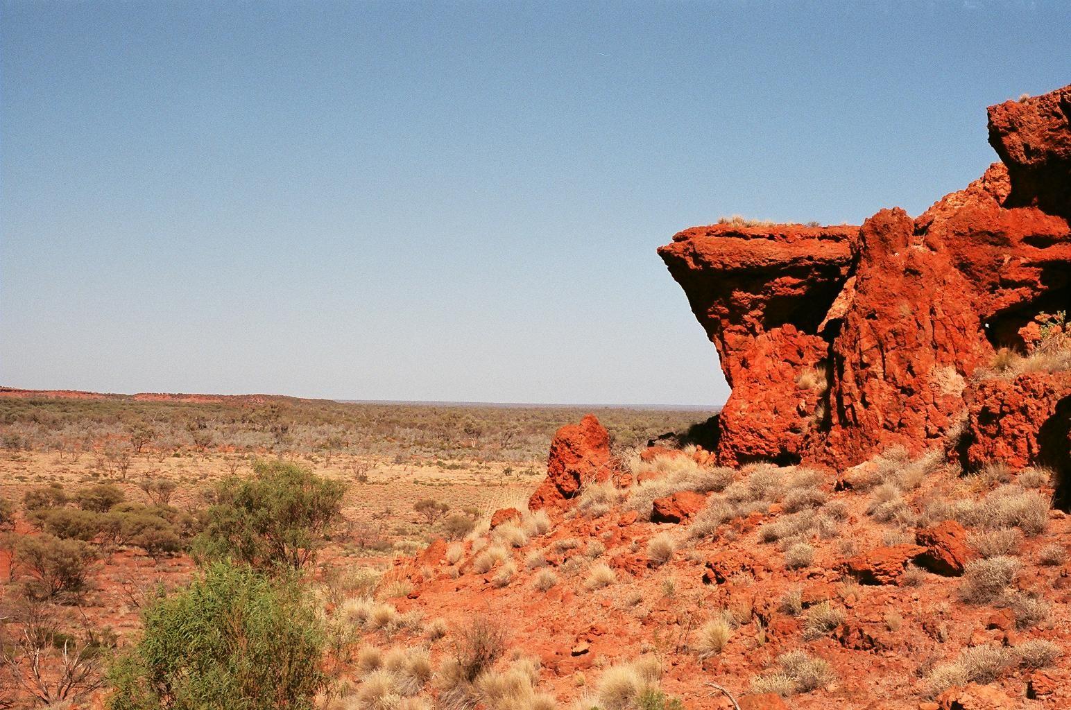 Great Victoria Desert Deserts Of The World Largest Desert Desert Travel